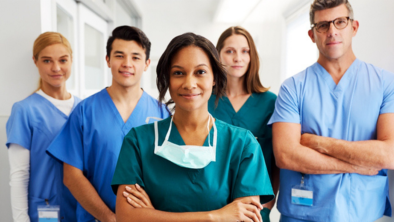 Qualified medical office assistants are in demand within Canada